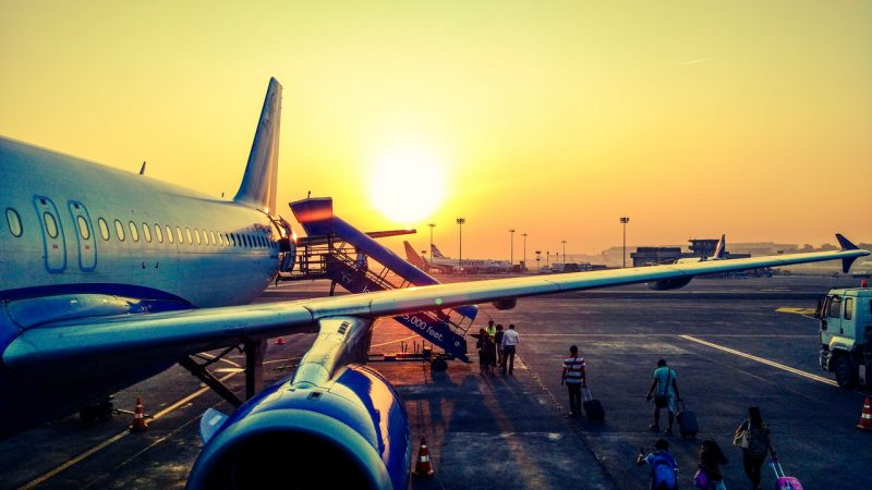 Les meilleures solutions pour un transfert touristique depuis Paris-Orly
