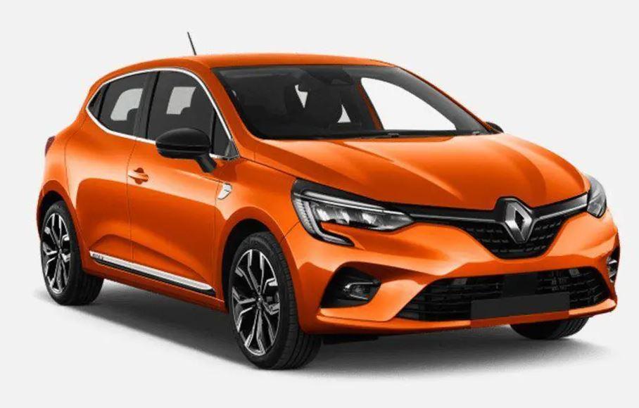 Opter pour un mandataire pour acheter une Renault Clio à Douai