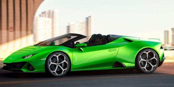 Réalisez votre rêve grâce à la location d'une Lamborghini