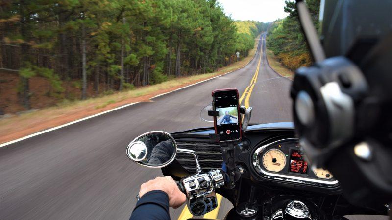Choisir de rouler en Pit Bike