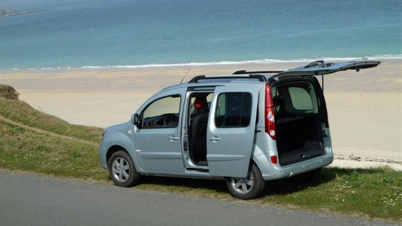 Comment fonctionne la location de voiture utilitaire ?