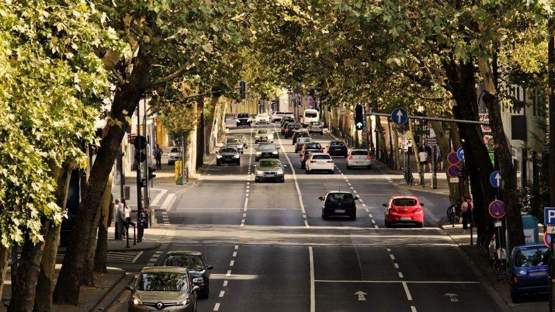 Noa Khamallah : La mobilité urbaine à un point de basculement